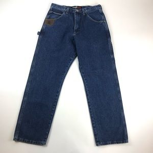 2d58b531 Wrangler Jeans | Loose Straight Size 32x30 | Poshmark